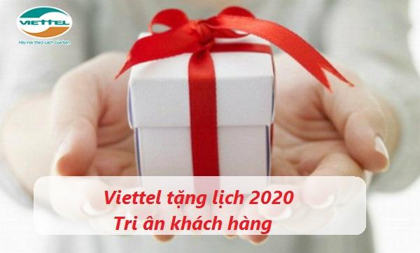 Viettel tang lich 2020